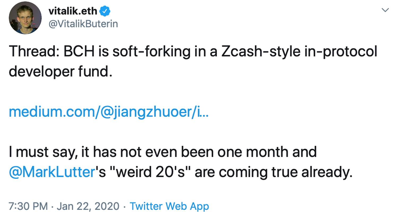Bitcoin Cash Miner Jiang Zhuoer Answers Infrastructure Funding Questions